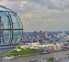 London Skyline 0003 by mike1242