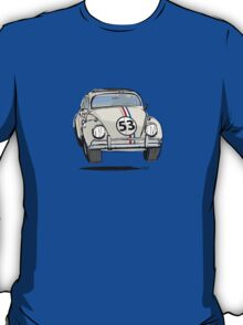 Beetlemania T-Shirt