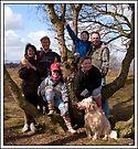 Family Tree by almaalice