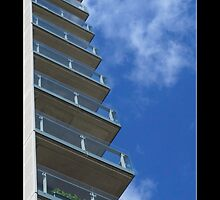 Manchester Highrise Living by Tim Topping