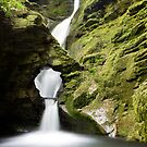 St Nectans Glen by igotmeacanon