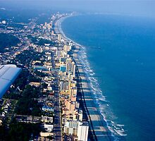 Myrtle Beach by imagetj