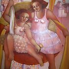 Amálias...like angels... by marostega