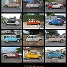 2cv by Hans Kool