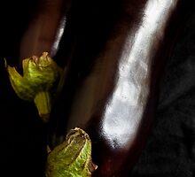 Aubergine I by algo