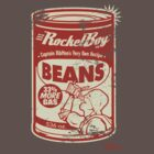Beans! by Captain RibMan