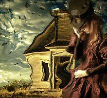 C'est La Vie by akshay moon
