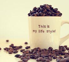 coffee overdose by maryann76