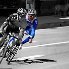 Criterium 2010 ~ Tour of the Gila - Silver City, NM by Vicki Pelham