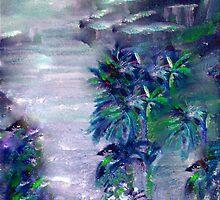 the tropical storm by Sherri     Nicholas