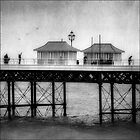 Cromer Pier, Norfolk (Detail) by DaveTurner