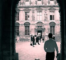 Paris France May 08 by Jay Reed