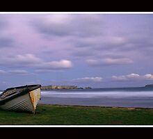 Old Boat by allsaycheese