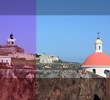 old san juan by seemorepr