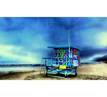 Summer of Color Photographic Print