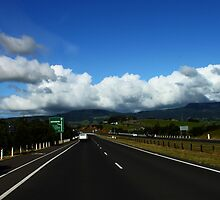 On The Road Again.... by Evita