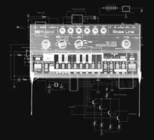 TB 303 by ClintF