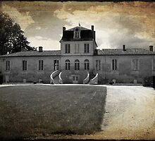chateau by leigh miller