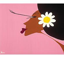 Harlem Photographic Print