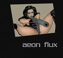 aeon flux by vampvamp
