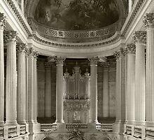 Chapelle by Jack Jansen