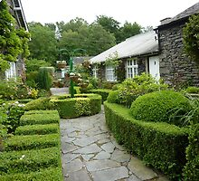 Ambleside . by Lilian Marshall