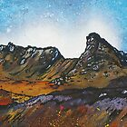 The Cobbler (Ben Arthur), Arrochar, Scottish Western Highlands by Andrew Peutherer