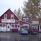Alaska  by Shelby  Stalnaker Bortone