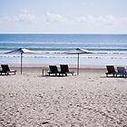Seminyak Beach: All Decked Out by Ashlee Betteridge