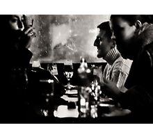 French drinks Photographic Print
