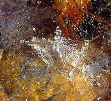 ice dance by Annemie Hiele