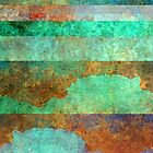 Abstract Composition  July 1, 2010 by Ivana Redwine