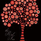 The Red Tree by Pip Gerard