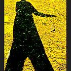 All The Gods Love Soccer (yellow) by okmondo