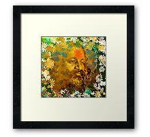 Guru Framed Print