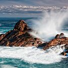 Canal Rocks by Jonathan Stacey