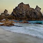 Camel Rock by Tim Boehm