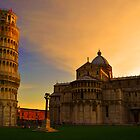 Pisa by Jagadeesh Sampath
