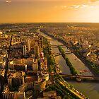Paris by Jagadeesh Sampath