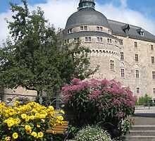 Örebro Castle 3. by ellismorleyphto