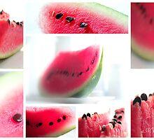 Melon Parade 1 by aMOONy