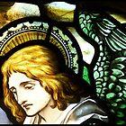 Angel by Gavin Wilson