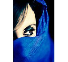 Aisha Photographic Print