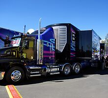 Big Pond Big Rig by bygeorge