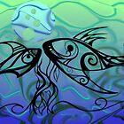 Fishlike by MelDavies