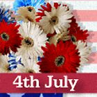 To All My  Friends  In the USA by Pagly4u