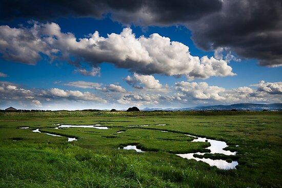 Ireland by Alessio Michelini
