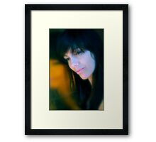 Evita. by  Brown  Sugar. Tribute to Madonna Louise Veronica Ciccone . F* Views (708) . Favs (5)  Thank you friends !!! Framed Print