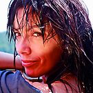  Wet  Pocahontas . by Brown Sugar . Merry Christmas Everyone  2010  ******* Views (1029) . Favs (7) Thanks so much !!! Ok !  eye-catcher!!! by AndGoszcz