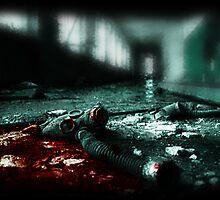 The Unseen Killer by Chris Begg